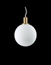 Lampa wisząca Loko SP1 197920 Ideal Lux pojedyncza oprawa w minimalistycznym stylu