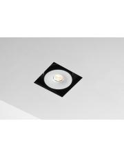 Oprawa wpuszczana Multiva Evo 115.1 Trimless edge.LED 12W On-Off 4.1810 designerskie oczko stropowe Labra
