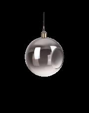 Lampa wisząca Rustik SP1 198071 Ideal Lux dymiona oprawa w nowoczesnym stylu