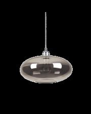 Lampa wisząca Blob SP1 207995 Ideal Lux dymiona oprawa w nowoczesnym stylu