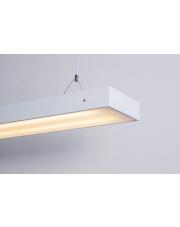 Lampa wisząca Versa ZW LED On-Off nowoczesna stylowa oprawa wisząca Labra