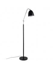 Lampa podłogowa Alexander 48654003 Nordlux czarna nowoczesna oprawa stojąca