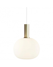 Lampa wisząca Alton 25 47313001 Nordlux elegancka dekoracyjna oprawa wisząca
