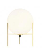 Lampa stołowa Alton 47645001 Nordlux elegancka dekoracyjna oprawa stołowa