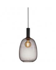 Lampa wisząca Alton 23 47303047 Nordlux dekoracyjna oprawa wisząca z dymionego szkła
