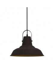 Lampa wisząca Andy 48473009 Nordlux oprawa wisząca w stylu industrialnym