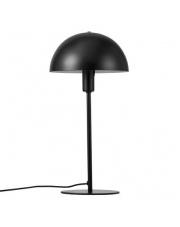 Lampa stołowa Ellen 48555003 Nordlux czarna oprawa stołowa w stylu design