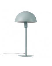 Lampa stołowa Ellen 48555023 Nordlux zielona oprawa stołowa w stylu design