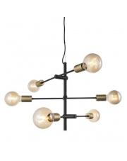 Lampa wisząca Josefine 48933003 Nordlux loftowa designerska oprawa wisząca