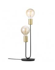 Lampa stołowa Josefine 48955003 Nordlux loftowa designerska oprawa stołowa