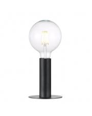 Lampa stołowa Dean 46605003 Nordlux czarna minimalistyczna oprawa stołowa