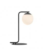 Lampa stołowa Grant 46635003 Nordlux czarna designerska oprawa stołowa