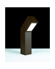 Lampa stojąca zewnętrzna Clina 492A-L0205B Cristher