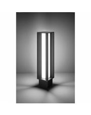 Lampa stojąca zewnętrzna Aura 932A-L3133B Cristher