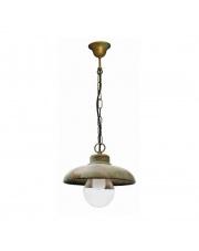 Lampa wisząca zewnętrzna Anecy 670B-G05X1A-33 Cristher