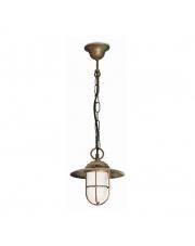 Lampa wisząca zewnętrzna Grass 671B-G05X1A-33 Cristher