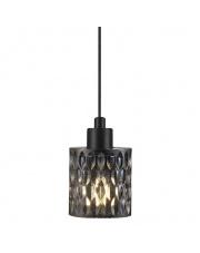 Lampa wisząca Hollywood Smoked 46483047 Nordlux dekoracyjna szklana oprawa wisząca