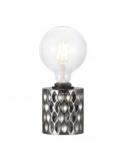 Lampa stołowa Hollywood Smoked 46645047 Nordlux dekoracyjna szklana oprawa stołowa