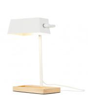 Lampa biurkowa Cambridge CAMBRIDGE/T/W It's About Romi designerska lampka biurkowa