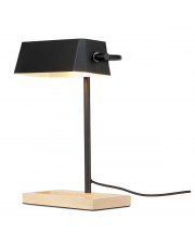Lampa biurkowa Cambridge CAMBRIDGE/T/B It's About Romi designerska lampka biurkowa