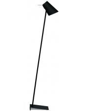 Lampa podłogowa Cardiff CARDIFF/F/B It's About Romi minimalistyczna lampa stojąca w kolorze czarnym