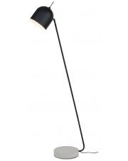 Lampa podłogowa Madrid MADRID/F/B It's About Romi nowoczesna czarna lampa stojąca
