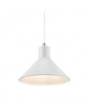 Lampa wisząca Eik 46563001 Nordlux nowoczesna oprawa wisząca w kolorze  białym
