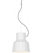 Lampa wisząca Belfast BELFAST/H/W It's About Romi nowoczesna oprawa wisząca w kolorze białym