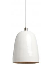 Lampa wisząca Saigon SAIGON/H/w It's About Romi nowoczesna oprawa w kolorze białym