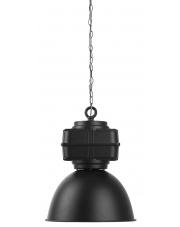 Lampa wisząca Liverpool LIVERPOOL/H/B It's About Romi nowoczesna oprawa w kolorze czarnym