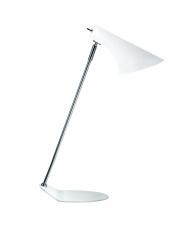 Lampka biurkowa Vanila 72695001  Nordlux nowoczesna oprawa w kolorze białym