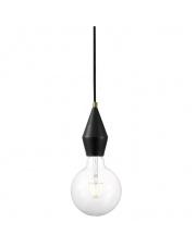 Lampa wisząca Aud 45643003 Nordlux nowoczesna oprawa w kolorze czarnym