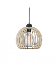 Lampa wisząca Chino 25 84823014 Nordlux nowoczesna drewniana oprawa