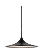 Lampa wisząca Skip 35 46333003 Nordlux nowoczesna oprawa w kolorze czarnym