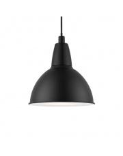 Lampa wisząca Trude 45713003  Nordlux nowoczesna oprwa w kolorze czarnym