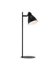 Lampka stołowa Mercer 46665003 Nordlux nowoczesna oprwa w kolorze czarnym