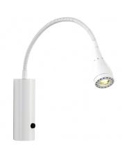 Kinkiet Mento 75531001 Nordlux nowoczesna oprawa w kolorze białym