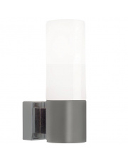 Kinkiet łazienkowy Tangens 17131032 Nordlux nowoczesna oprawa w kolorze szczotkowanej stali