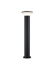Lampa ogrodowa Hunt 45448003 Nordlux czarna oprawa zewnętrzna