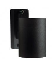 Kinkiet zewnętrzny Tin 21269903 Nordlux nowoczesna oprawa w kolorze czarnym