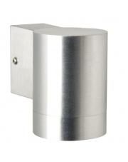 Kinkiet zewnętrzny Tin Maxi 21509929 Nordlux nowoczesna oprawa w kolorze aluminium