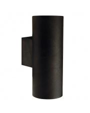 Kinkiet zewnętrzny Tin Maxi 21519903 Nordlux nowoczesna oprawa w kolorze czarnym