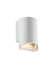 Kinkiet zewnętrzny Arn 45471001 Nordlux nowoczesna oprawa w kolorze białym