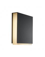 Kinkiet zewnętrzny Tamar Clips 872223 Nordlux nowoczesna oprawa w kolorze czarnym