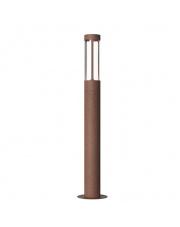 Lampa ogrodowa Helix 77498038 Nordlux nowoczesna oprawa stojąca