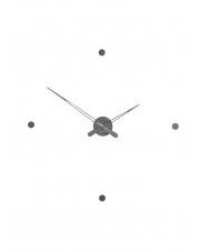 Zegar ścienny Rodón T 4sh ROT04 Nomon