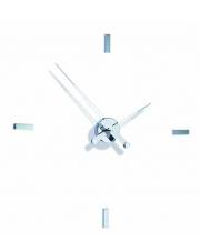 Zegar ścienny Tacón i 4sh TAI004 Nomon ze stalowymi wskazówkami