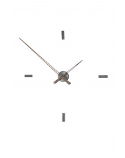 Zegar ścienny Tacón T 4sh TATG040N Nomon