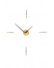 Zegar ścienny Mini Merlin G 4sh MMDO040N Nomon