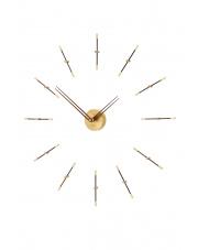 Zegar ścienny Mini Merlin G 12sh MMD120N Nomon